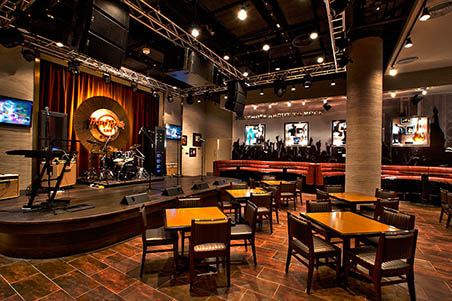 Macau Hard Rock Cafe Fcp