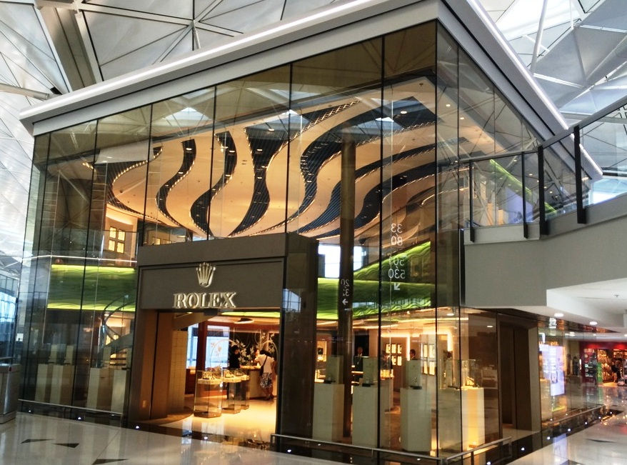 Hong Kong International Hotel Airport